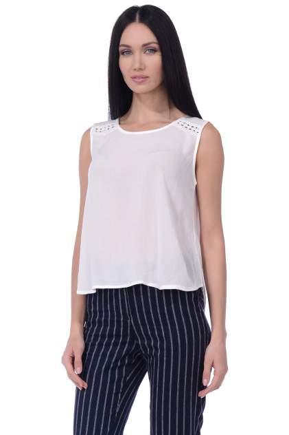 Блуза женская Baon B269018 белая L