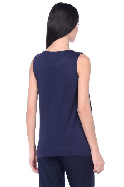 Блуза женская Baon B269022 синяя S