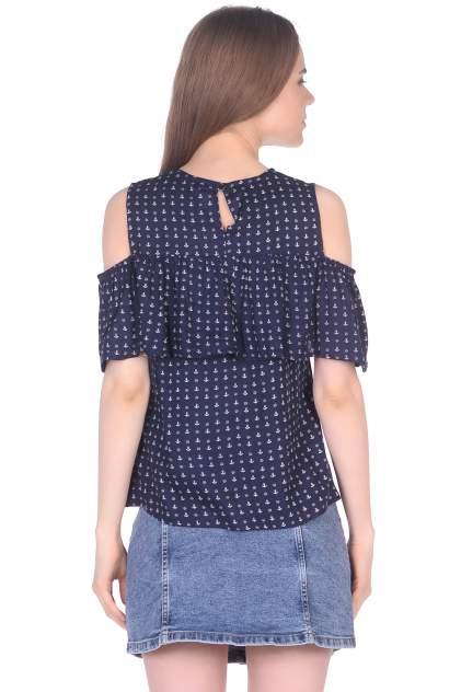 Блуза женская Baon B269024 синяя M