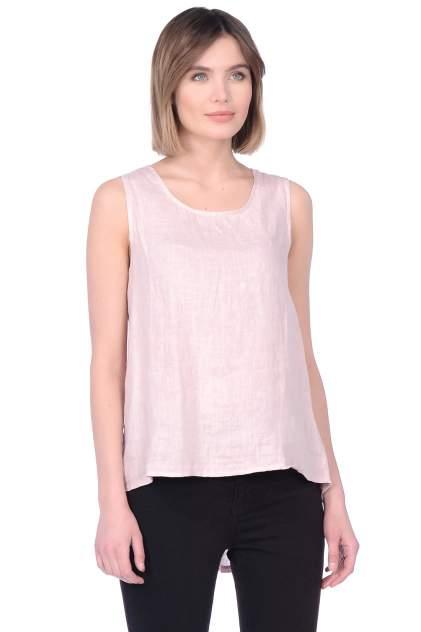 Блуза женская Baon B269028 розовая L