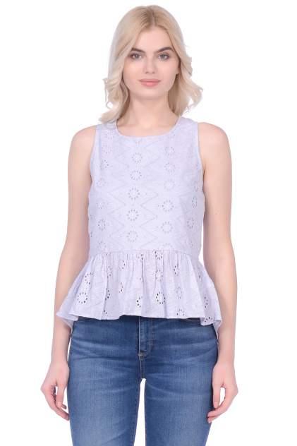 Блуза женская Baon B269031 фиолетовая L
