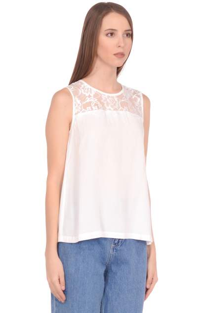 Блуза женская Baon B269033 белая M
