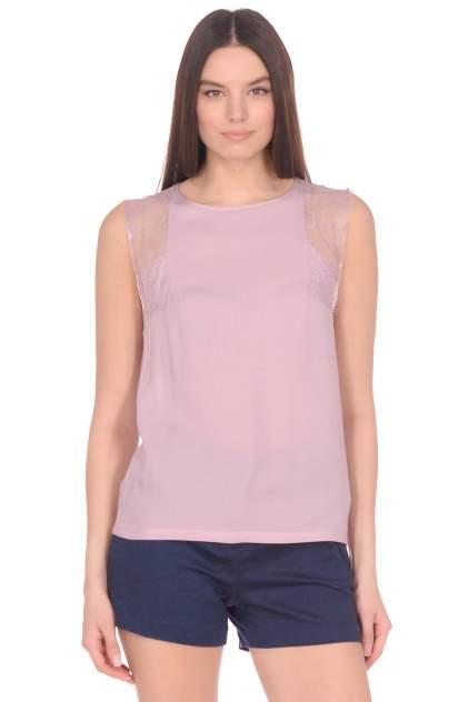 Блуза женская Baon B269034 розовая L
