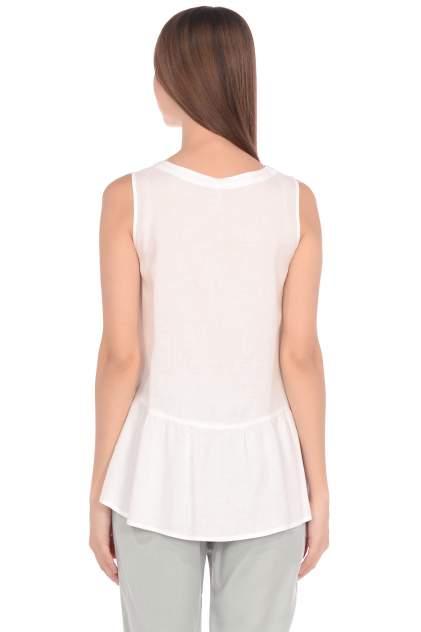 Блуза женская Baon B269037 белая M