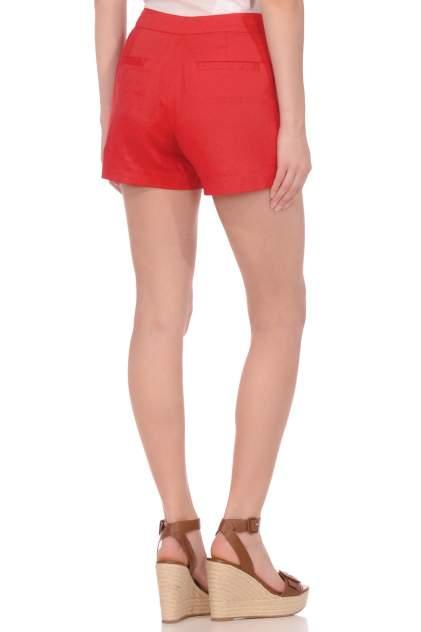 Повседневные шорты женские Baon B329003 красные L