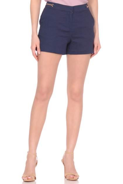 Повседневные шорты женские Baon B329003 синие L