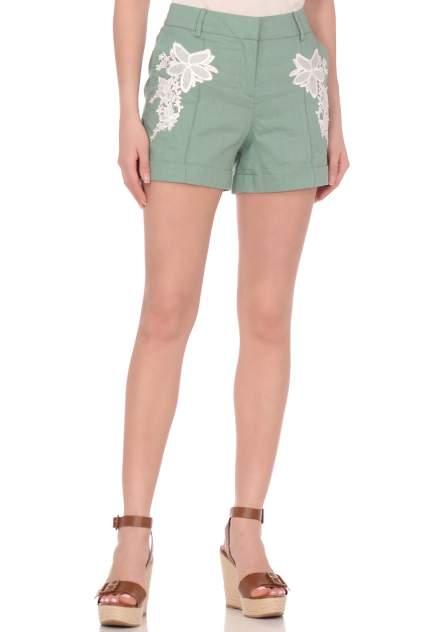 Повседневные шорты женские Baon B329009 зеленые L