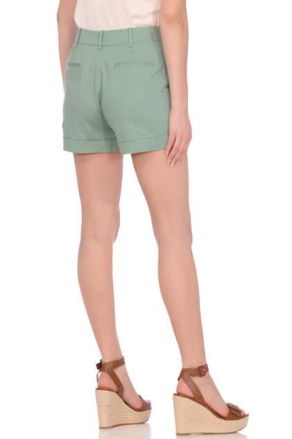 Повседневные шорты женские Baon B329009 зеленые M