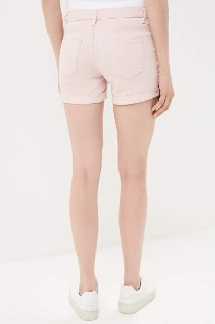 Повседневные шорты женские Baon B329018 розовые L