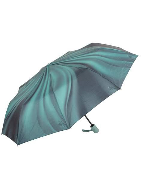 Зонт женский Rain Lucky 708-1 LAP зеленый
