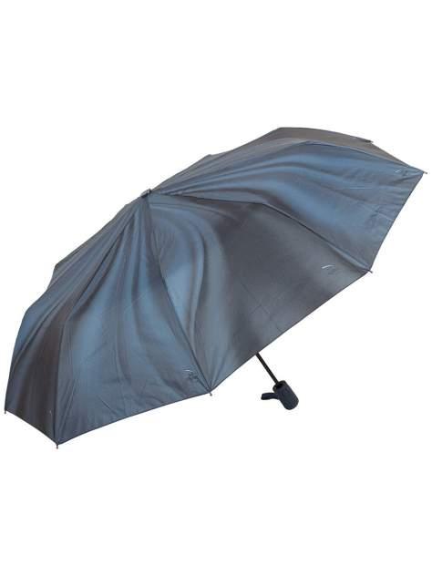 Зонт женский Rain Lucky 708-3 LAP синий
