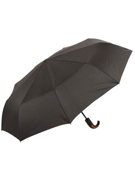 Зонт мужской Rain Lucky 752 LCBH M черный