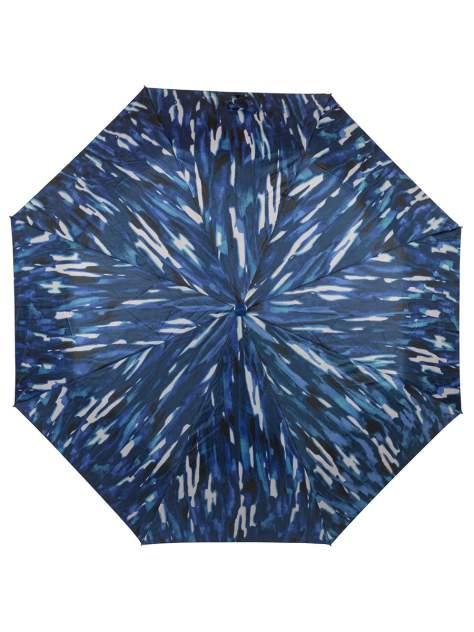 Зонт женский Rain Lucky 862-1 LAP синий