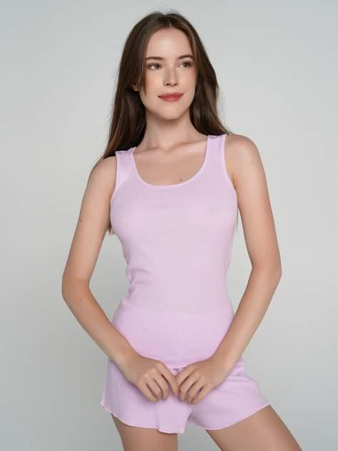 Пижама женская ТВОЕ 71489 фиолетовая L