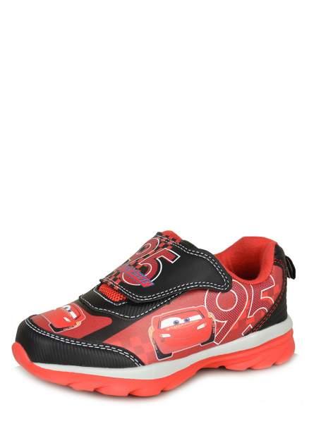 Кроссовки для мальчиков Cars S5259038 р.26