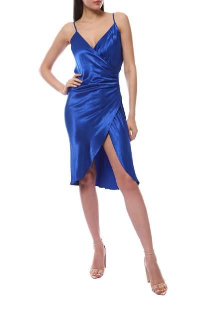 Женское платье Twin-Set 2621, синий