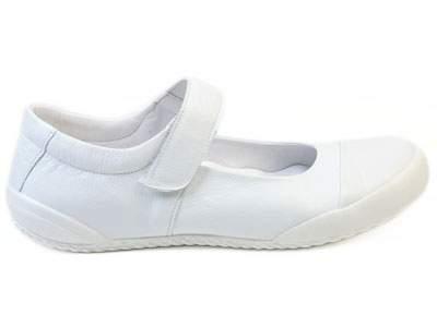 Женские сандалии Airbox 137176, белый