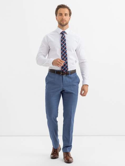 Классические брюки Marc De Cler Bsm-19 24555PDBlue-176, голубой