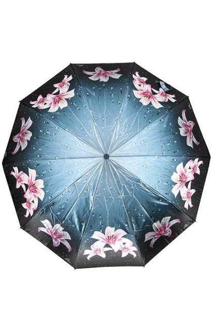 Зонт женский Sponsa 7010 SCP-3 бирюзовый
