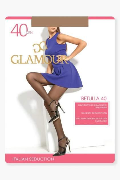 Колготки женские Glamour Betulla 40 бежевые 5