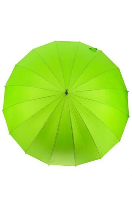 Зонт женский frei Regen 1031-4 FLS зеленый