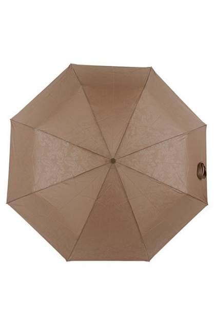 Зонт женский Sponsa 17075-2 коричневый