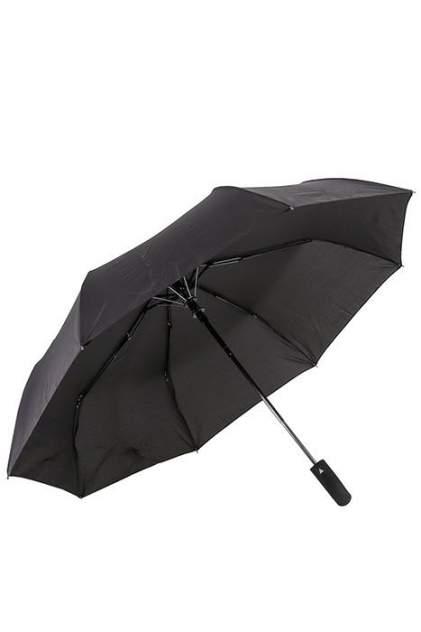 Зонт мужской Rain Lucky 801 LABJ черный