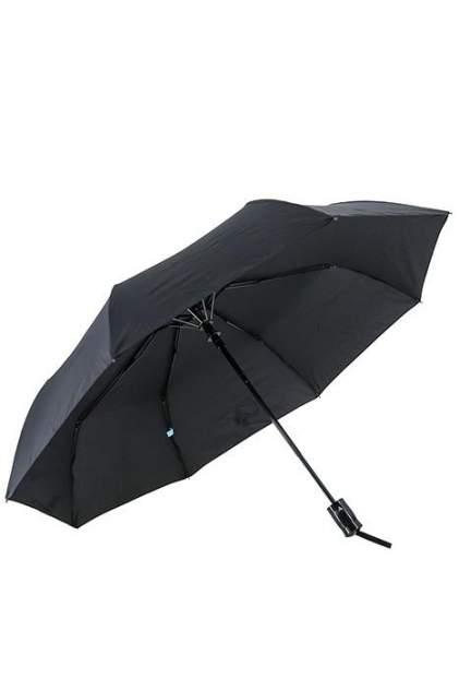 Зонт мужской Rain Lucky 800 LAB черный