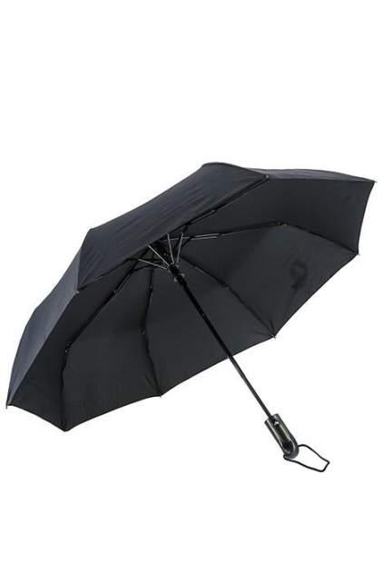 Зонт мужской Rain Lucky 802 LABI черный