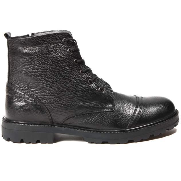 Мужские ботинки Airbox 137481, черный
