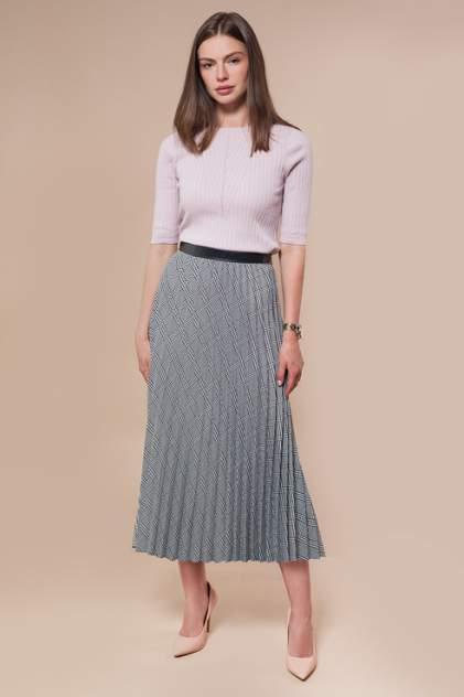 Женская юбка Vilatte D26.388, черный