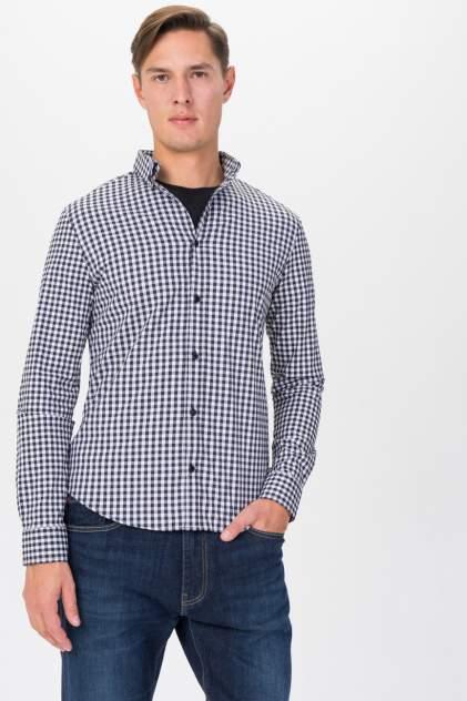 Рубашка мужская Envy Lab R45 белая 50