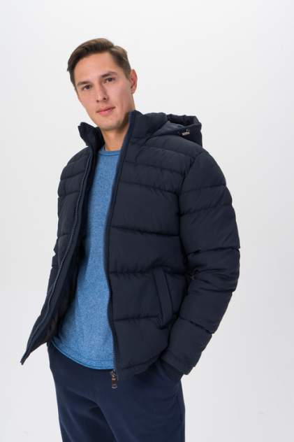 Куртка Envy Lab DJ011, синий