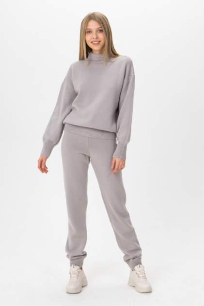Женский костюм AIM Clothing K-713-PHR, серый