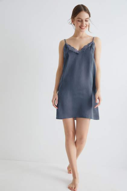 Платье женское Concept Club 31204270142 серое XL