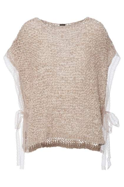 Женская блуза Apart 70104, бежевый
