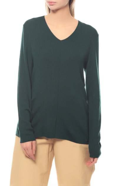 Пуловер женский Saint James 2640 зеленый 36 FR