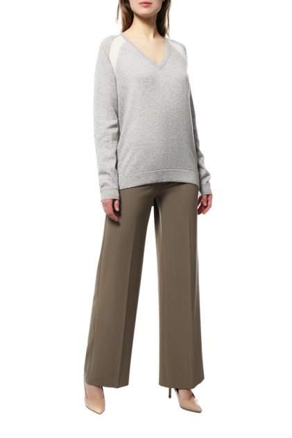 Пуловер женский Nice Connection 101023/180 серый 38 DE