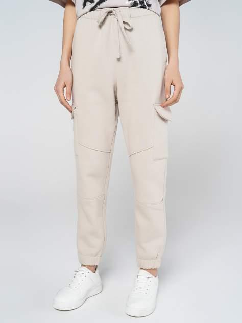 Женские брюки ТВОЕ 76702, бежевый
