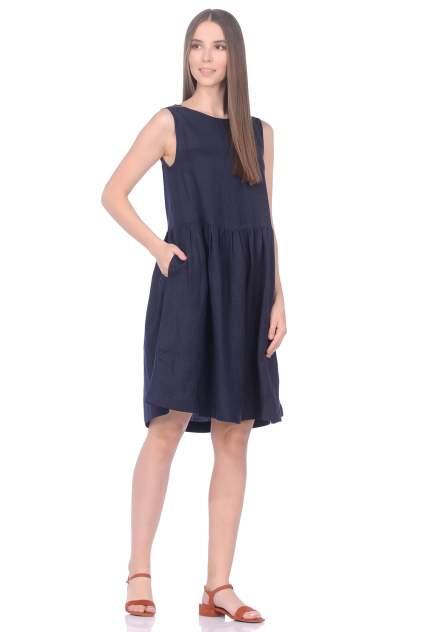 Женское платье Baon B459053, синий