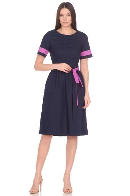 Женское платье Baon B459062, синий