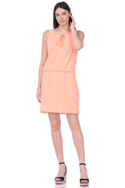 Женское платье Baon B459098, оранжевый