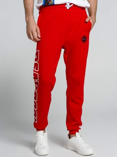 Спортивные брюки ТВОЕ 80389, красный