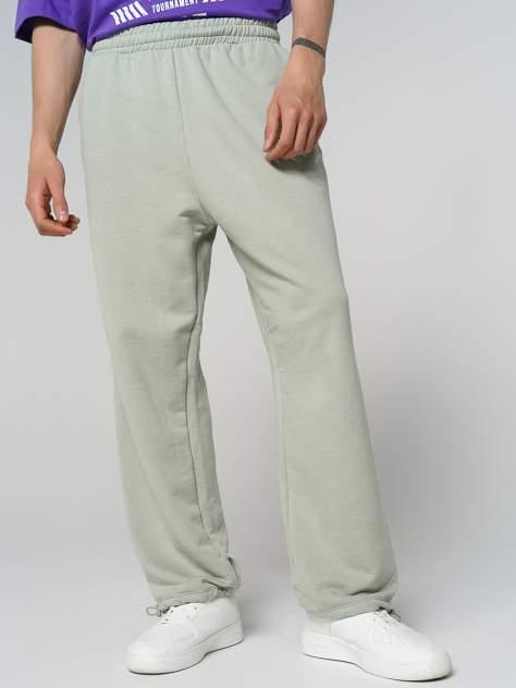 Спортивные брюки ТВОЕ 83016, зеленый