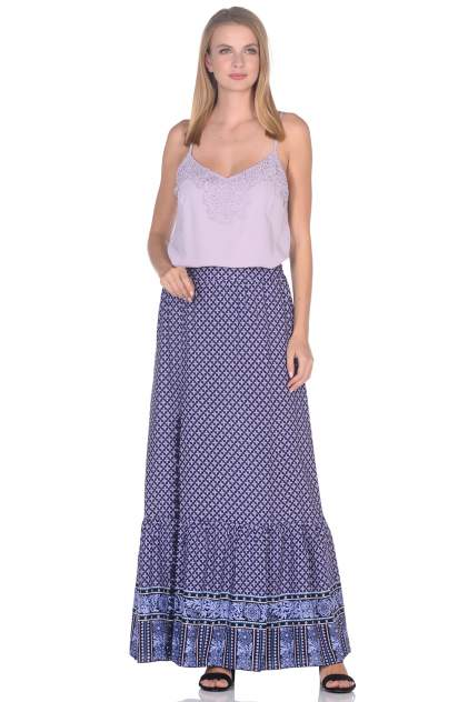 Женская юбка Baon B479013, синий