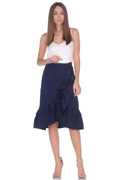 Женская юбка Baon B479024, синий