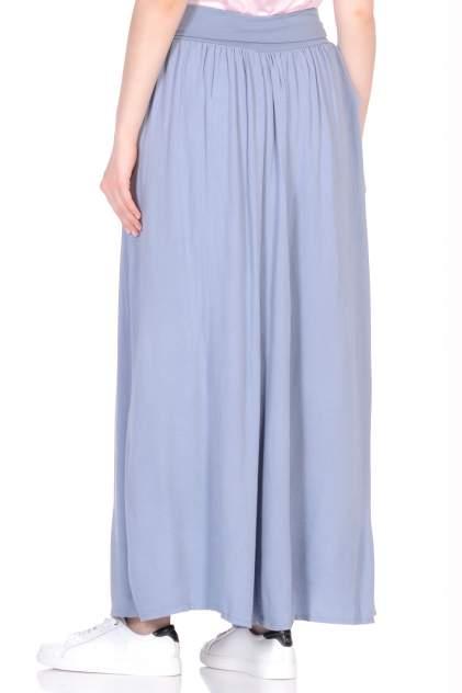 Юбка женская Baon B479034 голубая L