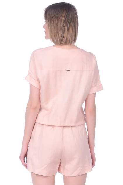 Комбинезон женский Baon B499018 розовый L
