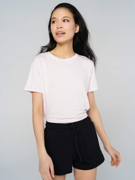 Женские шорты ТВОЕ 80625, черный