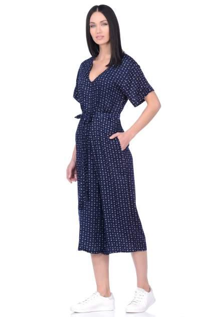 Комбинезон женский Baon B499021 синий S
